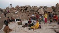 Iraq's al-Maliki steps up struggle to keep hisjob