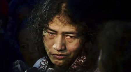 Night before Irom Sharmila's 16-year fast ends, question everywhere: What next?