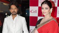 Irrfan Khan to work with Aishwarya Rai in 'Jazbaa'