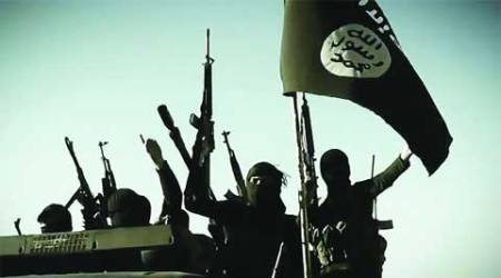 Up to India to join international coalition against IS: US