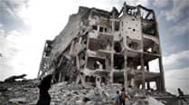No breakthrough yet in Israel, Palestine talks to endconflict