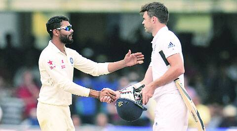 The BCCI hands were tied at the hearing since their legal counsel were merely there at the hearing to defend Jadeja.