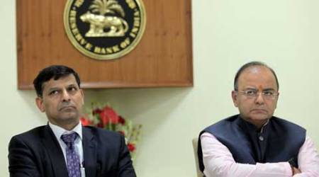 Raghuram Rajan, Arun Jaitley, RBI Governor, Finance Minister, Jaitley personal comments, Rajan personal life, Rajan extension, Rajan term, Subramian Swamy, Subramanian Swamy and Rajan, RBI governor second term,