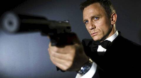 Makers of upcoming 'James Bond' movie are reportedly looking for a physically over-bearing actor to play the role of the main assassin in the film.