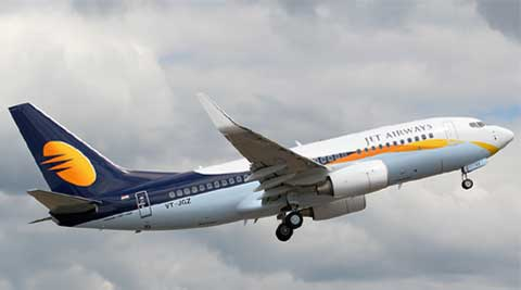 In a major scare, a Jet Airways flight, carrying around 280 passengers, plunged 5,000 feet while overflying Turkish airspace.