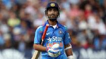 The new boys have brought in a lot of fresh energy: Rahane
