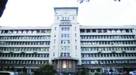 Strike will end if dean is removed, say JJ Hospital students