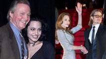Angelina Jolie's dad Jon Voight wasn't aware of daughter's wedding