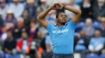 England fined for slow over rate