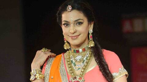 Juhi Chawla is the face of Sony Pal | Entertainment News