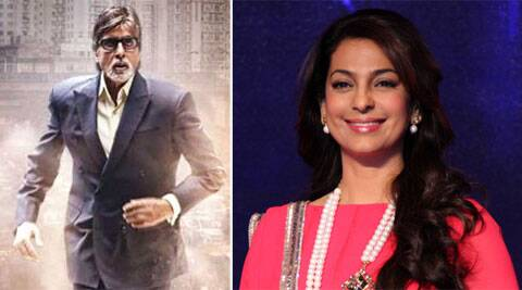 Juhi Chawla has been roped in as the brand ambassador for Sony Entertainment's new general entertainment channel 'Sony Pal'.