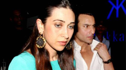 Saif Ali Khan helped Karisma in her recent divorce with ex-husband Sanjuy Kapur.