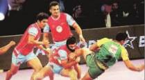 Pro Kabaddi League final, a replay of the opener