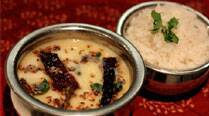 Express Recipe: How to make Gujarati Kadhi