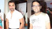 Kapil Sharma in a spat with 'Bigg Boss' contestant Ajaz Khan
