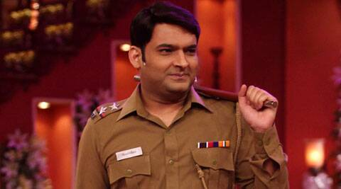 Stand-up comedian Kapil Sharma, who recently dropped out of Yash Raj Films' 'Bank Chor', is planning to make his popular TV show 'Comedy Nights With Kapil' a weekly in order to concentrate on his movie outings.