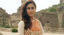 Kareena Kapoor a perfect Ritu Kumar muse