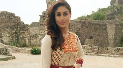 "Veteran fashion designer Ritu Kumar, two of whose creations have been worn by Kareena Kapoor in 'Singham Returns', says the actress is a ""perfect muse"" for her designs."