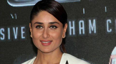 Kareena will be next seen in 'Singham Returns' opposite Devgn and has also signed a film with Salman titled 'Bajrangi Baijaan'.