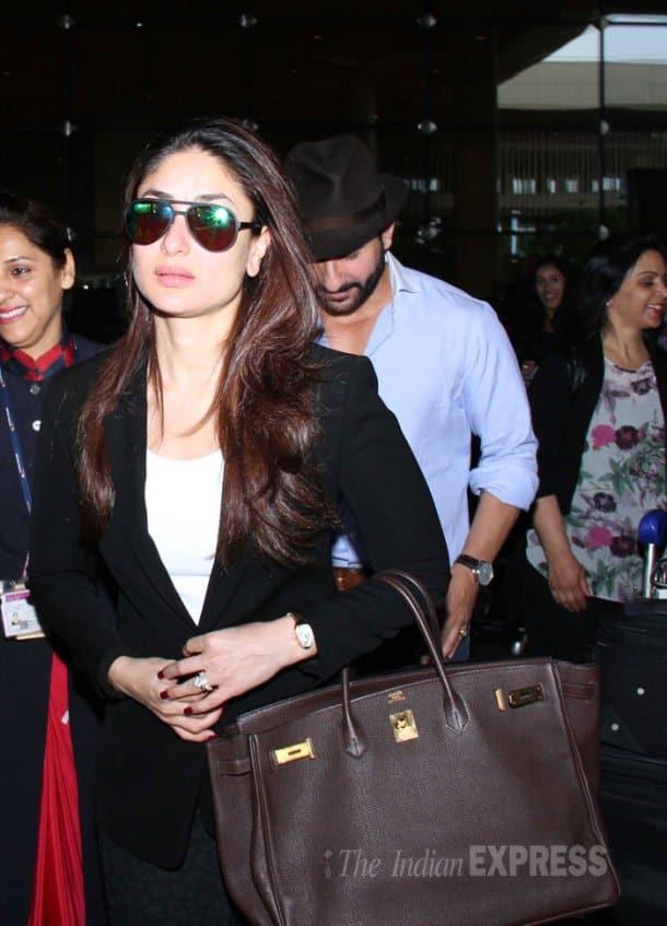 Kapoor Sister Act – Karisma, Kareena