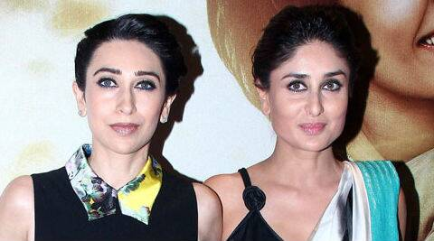 Kareena Kapoor said her sister is going through a difficult period in her life.