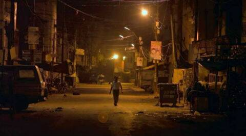 'Katiyabaaz' is a documentary on Kanpur's electricity hassles.