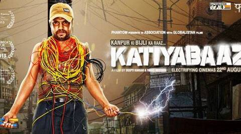 Katiyabaaz review.