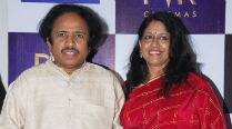 Kavita, L Subramaniam honoured by New JerseyAssembly