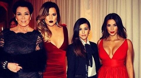 Kim Kardashian, 33, married rapper Kanye West, 37, in a lavish Italian ceremony in May this year. The 'Keeping Up with the Kardashians' star said 30-year-old Khloe drank too much at the function, reported Radar Online.  (Source: Instagram by Khloe Kardashian)