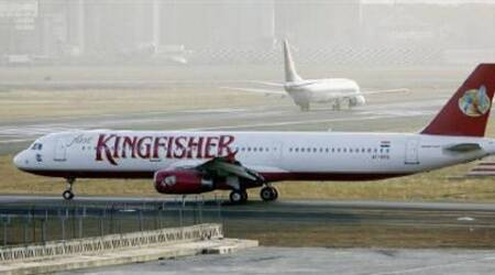 Kingfisher, kingfisher airlines, AAI, Airports, Airports Authority of India, Vijay Mallya, civil aviation, india news