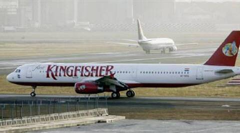 Vijay-Mallya led Kingfisher Airlines has been grounded since October 2012. (Reuters)