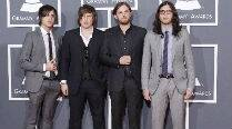 Kings of Leon cancel two more concerts