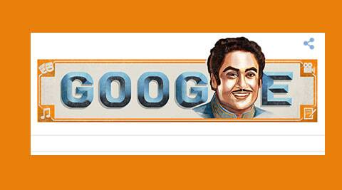 Kishore Kumar donned many hats during his illustrious career.