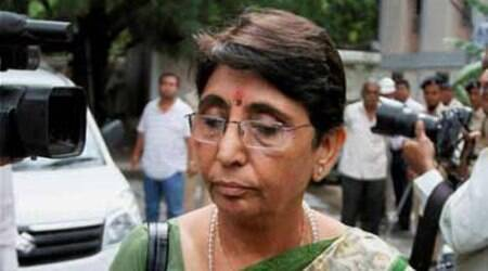 Maya Kodnani, Naroda Patiya riot case, 2002 Naroda Gam riot case, Naroda police, 2002 Gujarat riots, Naroda Gam riot case, Maya Kodnani Naroda Patiya riot case, ahmedabad news, gujarat news