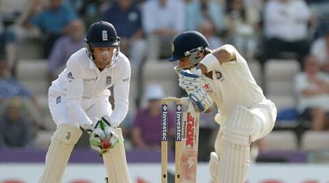 Virat Kohli had a disappointing Test series in England