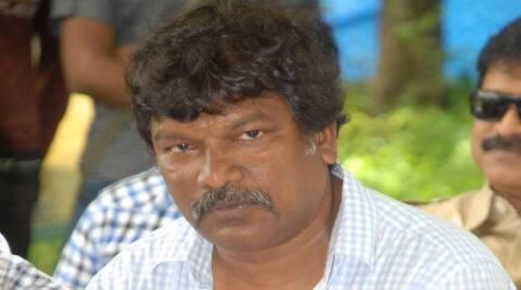 Krishna Vamsi is awaiting the release of his Telugu drama 'Govindudu Andarivadele'.
