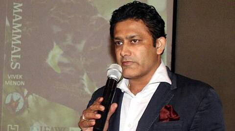 The KSCA came under heavy fire from Former Cricketing greats like Javagal Srinath and  Anil Kumble. (Source: PTI)
