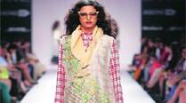 Hottest trends from Day 1 & 2 of Lakme Fashion Week Winter/Festive2014
