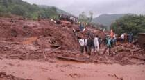 Massive landslide hits Nepal; 8 killed, toll expected to rise