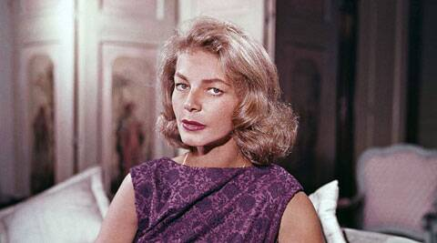 Lauren Bacall stopped acting for almost 20 years after his death.