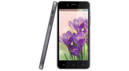 Lava Iris Pro 30+ quad-core Android phone at Rs11990
