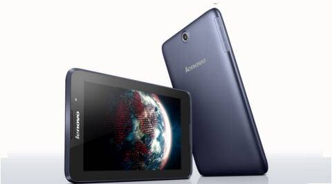 Lenovo Tab A7 (A3500-HV) Review