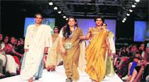 A new weave: Indian Textile Day was a hit at LFW