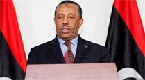 Libya's interim government resigns under pressure
