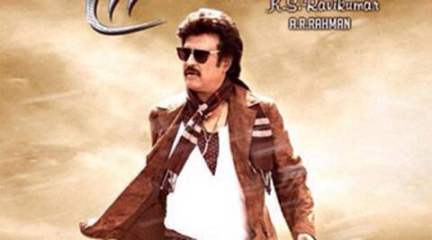 Lingaa's first look featuring the superstar was released on social media platforms on the occasion of Ganesh Chaturthi.