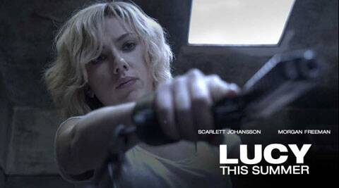 Review: Lucy