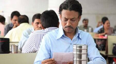 Nostalgia grips 'The Lunchbox' team, including IrrfanKhan