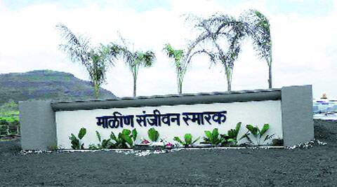 A memorial for the 151 victims has come up on the premises of Dnyanda Shikshan Sanstha in Gohe village of Junnar taluka. As many as 151 saplings have been planted at the site.