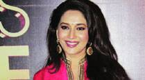 Madhuri Dixit Nene roped in as brand ambassador for edible oil brand