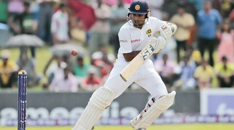 The second Test against Pakistan will be Jayawardene's last and 149th, the most by a Sri Lankan cricketer. (Source: AP)